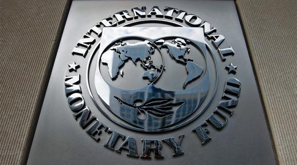 El Fondo Monetario Internacional ofreció detalles de sus estimaciones para 2020. Foto: @FondoMonetario