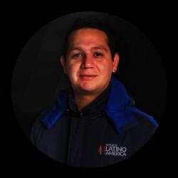 Freddy González Gil
